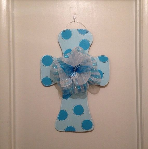 17 best images about baby decor on pinterest new baby for Baby boy hospital door decoration