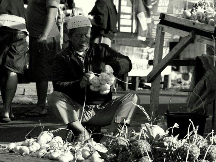 Pasar Traditional