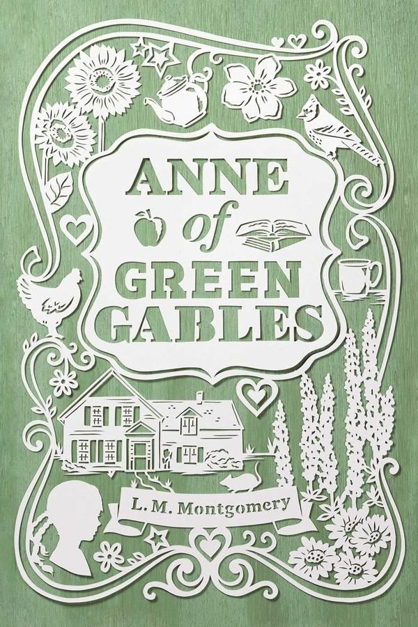Anne of Green Gables by Lucy Maud Montgomery - If Grandma Made the Summer Reading List, These Classics Would Make the Cut  - Southernliving. Buy It: $12.99, amazon.com Grandmothers everywhere love the story of Anne Shirley, an imaginative orphan girl whose adventures enliven Green Gables, a farm in fictional Avonlea where she is sent to live at age 11.