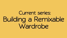 a blog series on building a remixable wardrobeAccessible Style, Remix Wardrobes, Reimagined Clothing, Layered Piece, Blog Series, Remix Piece, Beginners Remix, Style Blog, Pretty Pictures