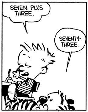 Hobbes Deep - Math