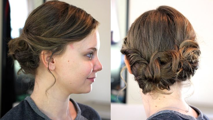 Luxury Easy Pin Up Hairstyles