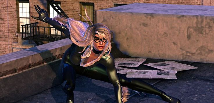'Marvel Heroes' Shuts Down Early As PC, PS4, And Xbox One Servers Close Today