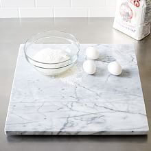 Marble Pastry Slab