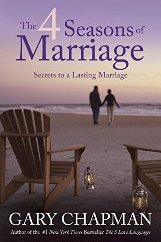 The 4 Seasons of Marriage Secrets to a Lasting Marriage by Gary Chapman 4.6 out of 5 stars, 205 reviews Sale Price: FREE