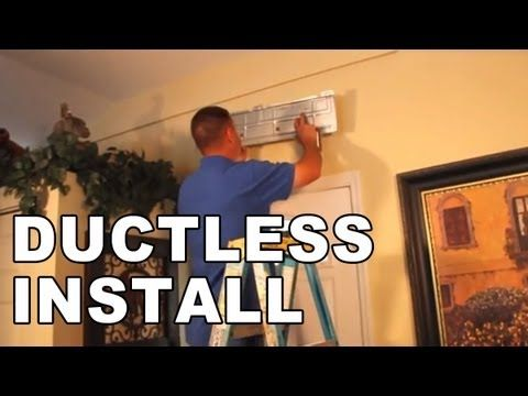 Ductless Air Conditioners Best Reviews | HubPages