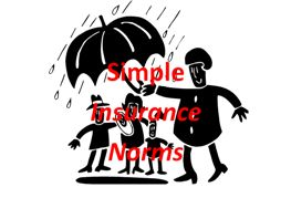 Go Easy With The Investment In Insurance Sector Without Info Leakage