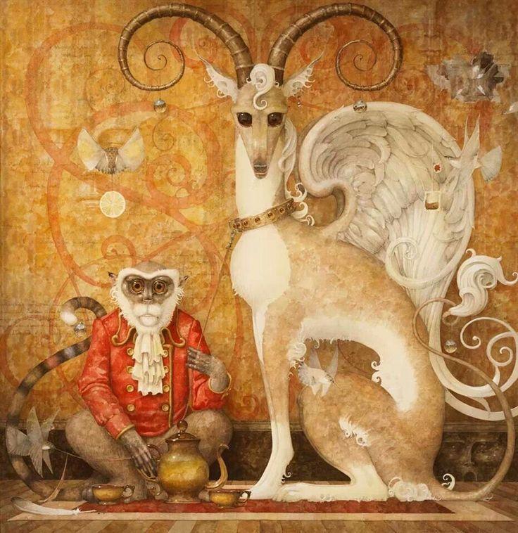 daniel merriam art | Daniel Merriam