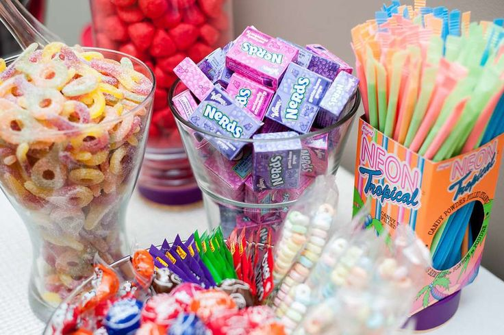 Clueless/ 90s Birthday Party Ideas | Photo 4 of 39 | Catch My Party