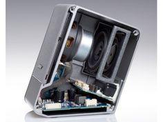 Loudspeaker design : Image result for bose music system internal design