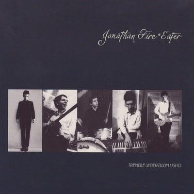 Jonathan Fire-Eater - Tremble Under Boom Lights 1997, MedicineJonathan Fire Eating, Music Collection, Jonathan Fireeat