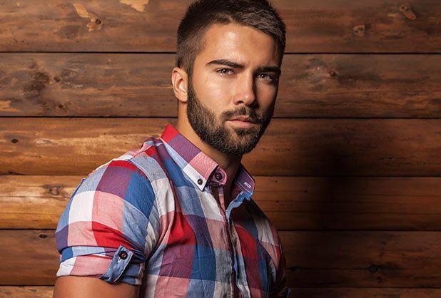 modelos de barbas modernas - Buscar con Google