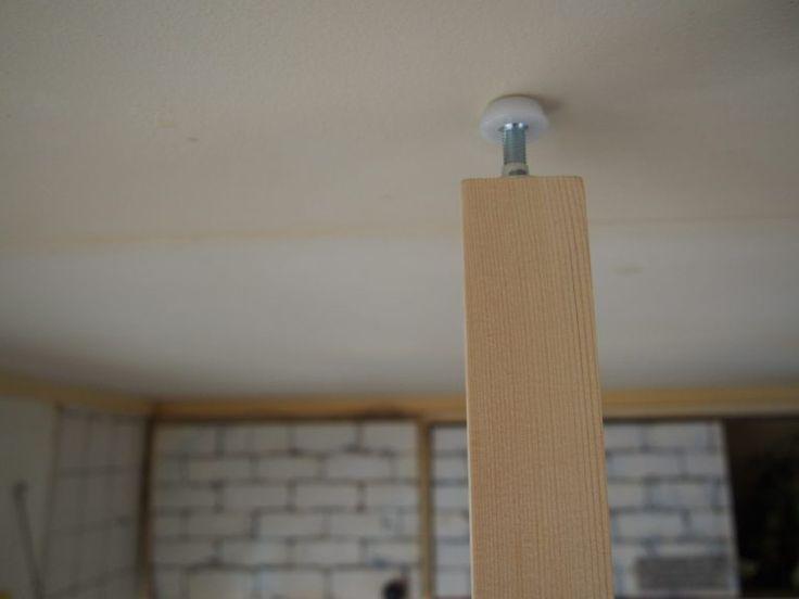 何もない壁に収納を付けたい……と思った事はありませんか? 我が家のキッチンのタイル部分(前回塗料の記事にてUPして…