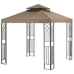 Crawford Collection Gazebo Canadian Tire Which Sun Shade To Buy Pinterest Gazebo And