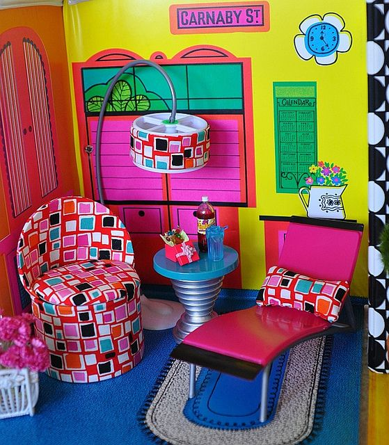 How To Make A Cool Ag Doll Room