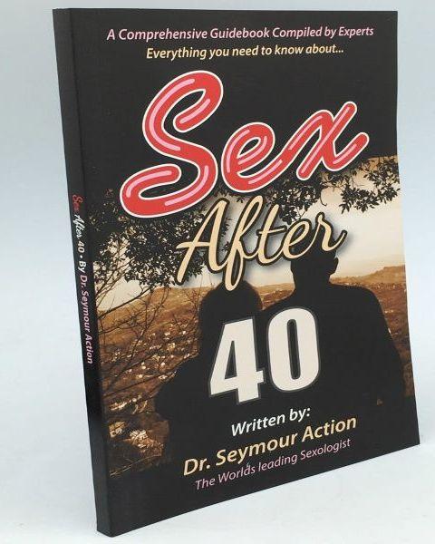 Best 40th birthday present sex