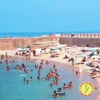 Calabria, il mare di Pizzo