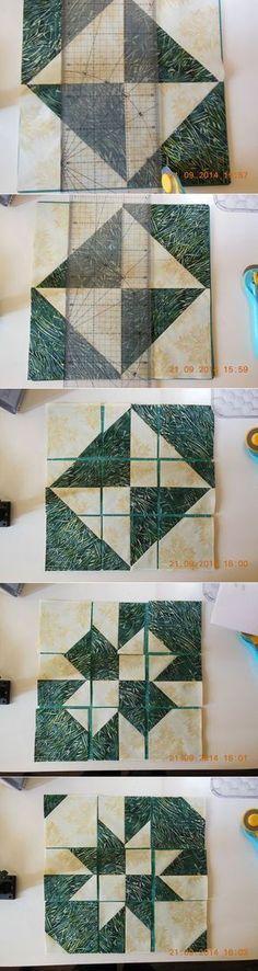 Zabeg patchwork patrones de - Patrones colcha patchwork ...