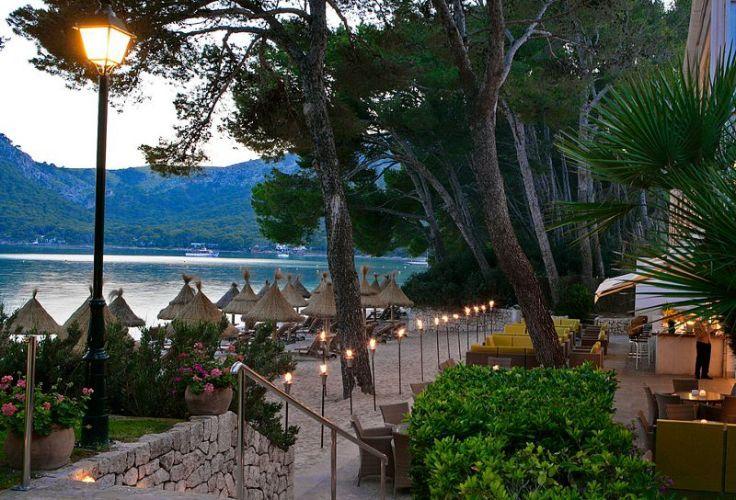 Formentor, A Royal Hideway Hotel - Majorque-Pollenca - Espagne