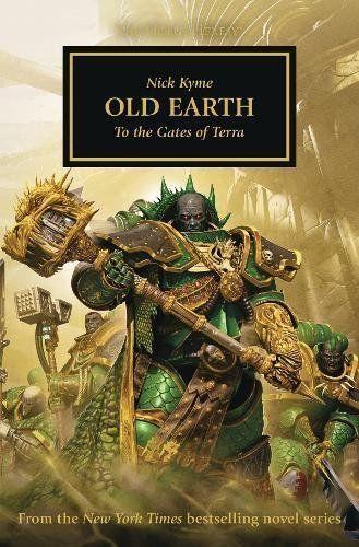 Horus Heresy Betrayal Ebook