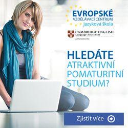 Bannery pro Evropské vzdělávací centrum  #graphics