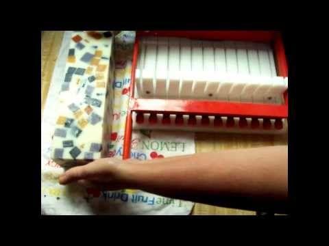 How to Make No-Lye Soap - YouTube