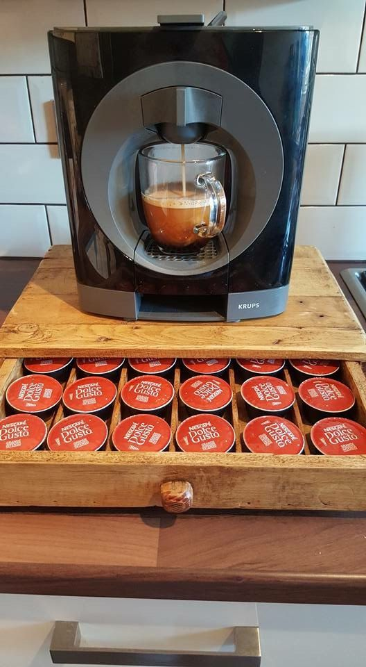 25 Best Ideas About Coffee Pod Machines On Pinterest