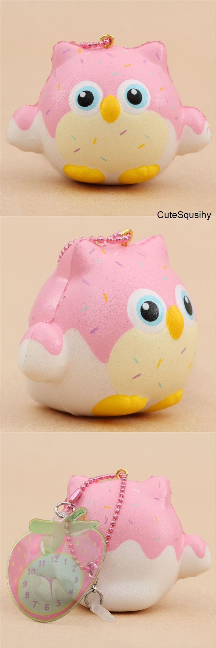 1132 best Squishies images on Pinterest Slime, Honey jars and Kawaii
