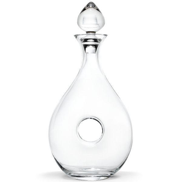 Tuscany Classics® Crystal Decanter by Lenox