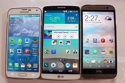 Mobile Phone Comparisons - #GotADiscount