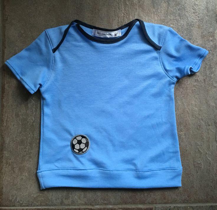 T-shirt uit Knippie