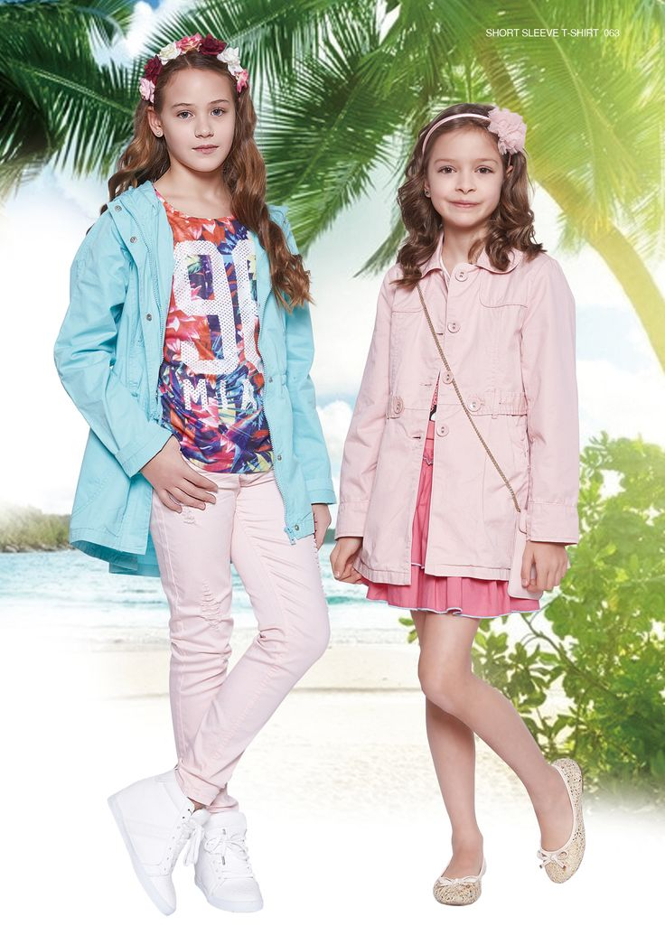 Playful outfits for the chillier Summer days  #glostory #fashion #forgirls #ss15 #cute #clothing #fashion #dress #tshirt #jacket #jeans #shirt #coat