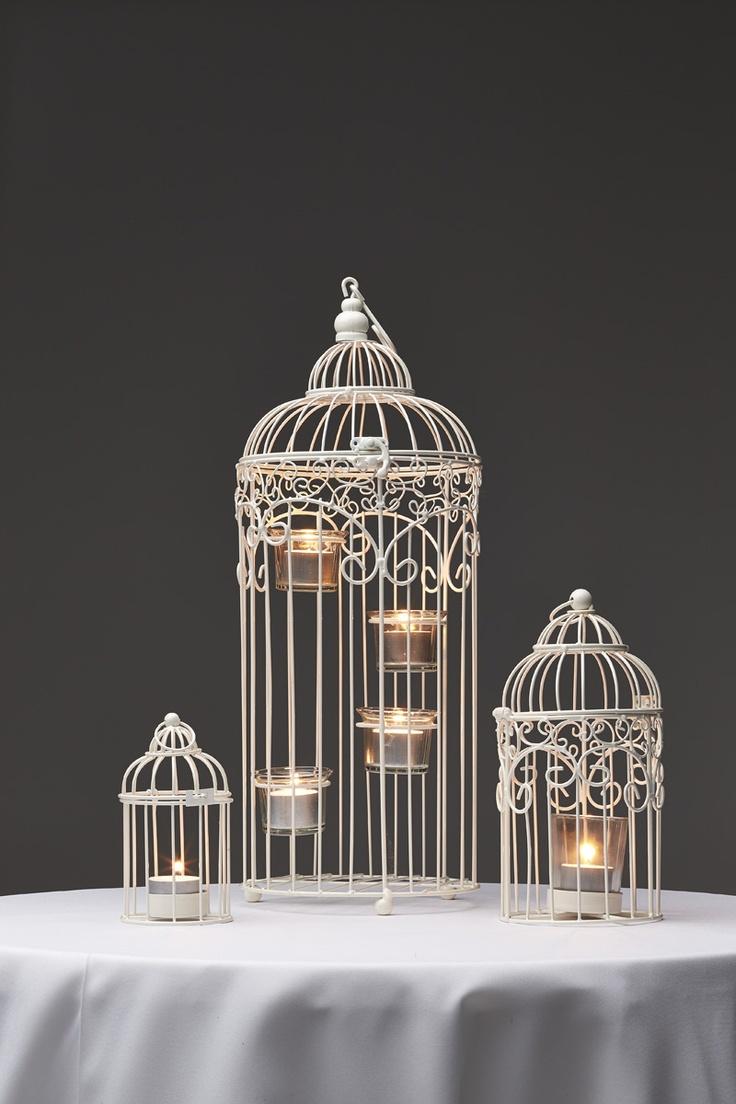 Best birdcage centerpiece wedding ideas on pinterest