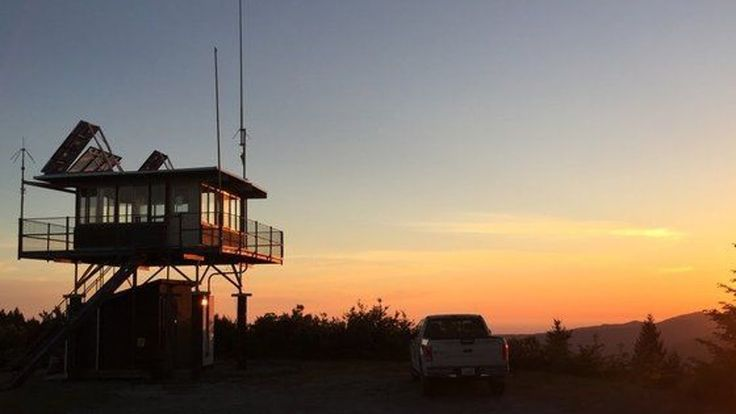 17 fire lookouts you can rent around Oregon http://trib.al/60VLVP9
