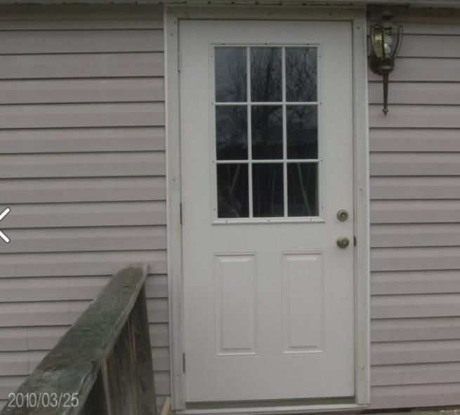 Beautiful Entry Door Mobile Home Camalli