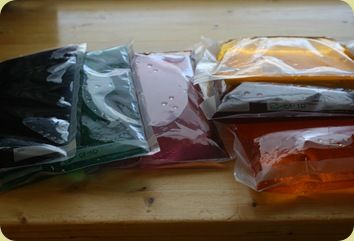 Make Your Own Shapeable Ice Pack | One Good Thing by Jillee