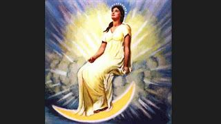 THE TRUTH OF GOD AND THE GODDESS ALMIGHTY,JESUS,MARY MAGDALENE,THE DIVINE COUNCIL,AND BEYOND.: REVELATION 12: THE SECRET OF THE WOMAN WHO APPEARS...
