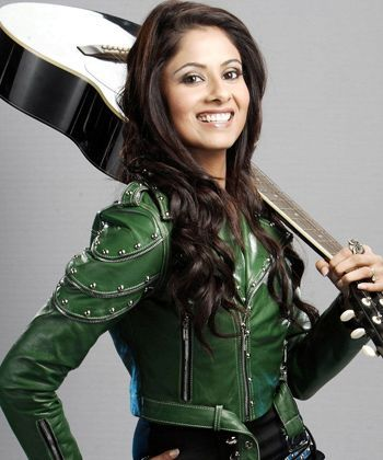 Chhavi Mittal will now be the host for Colors' Chote Miyan! Earlier it was offered to Manasi Parekh
