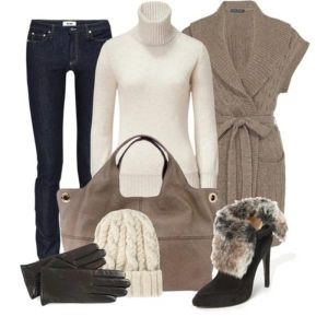 #Fall #winter #fashion