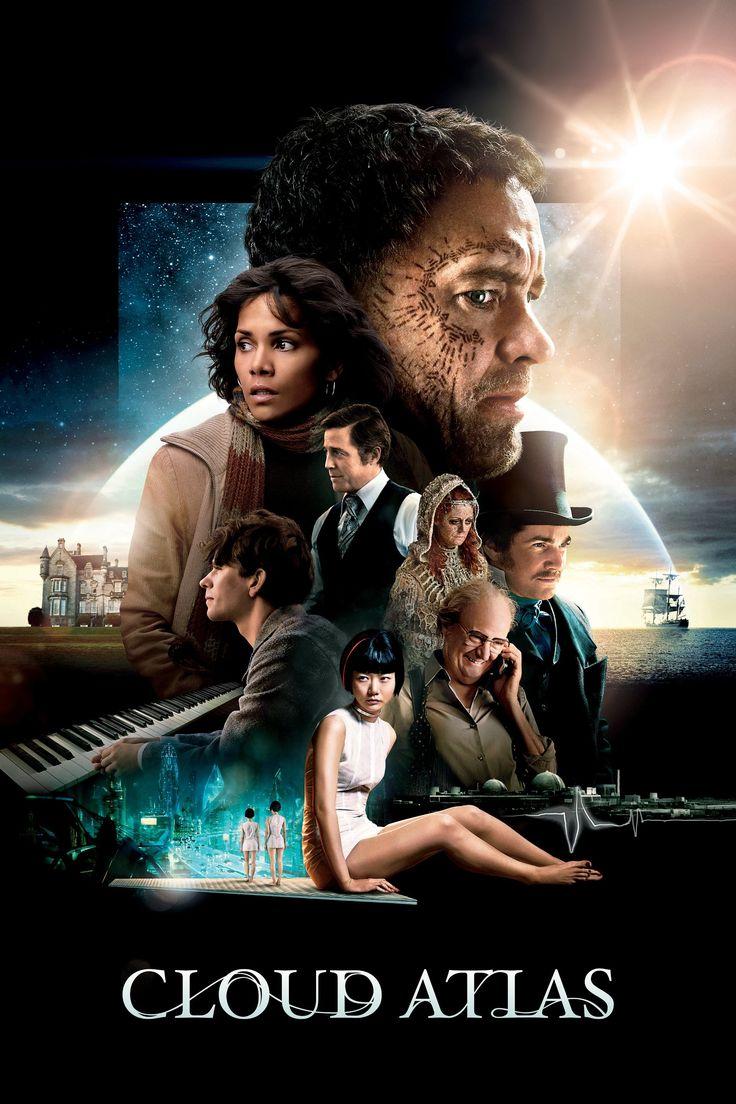 Cloud Atlas (2012) - Watch Movies Free Online - Watch Cloud Atlas Free Online #CloudAtlas - http://mwfo.pro/10167084