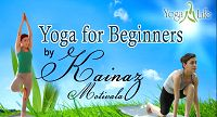 Yoga For Beginners is offered by experts of yoga n life. Various Yoga Exercises are provided to you for healthy living.
