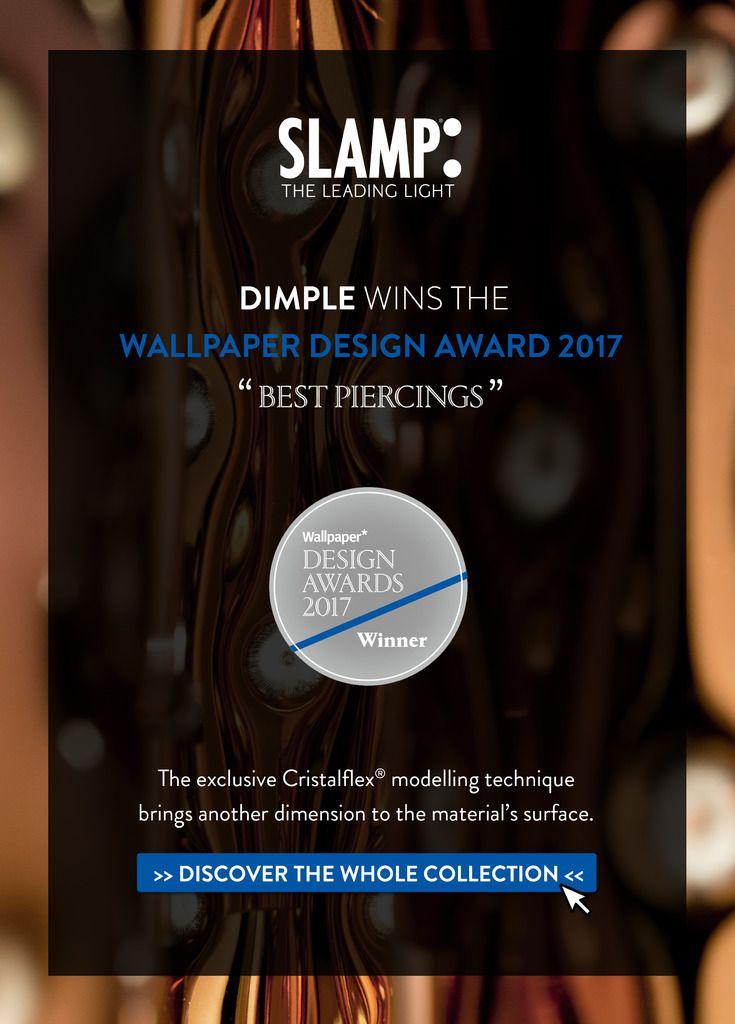 Dimple winner of best Piercings Wallpaper*