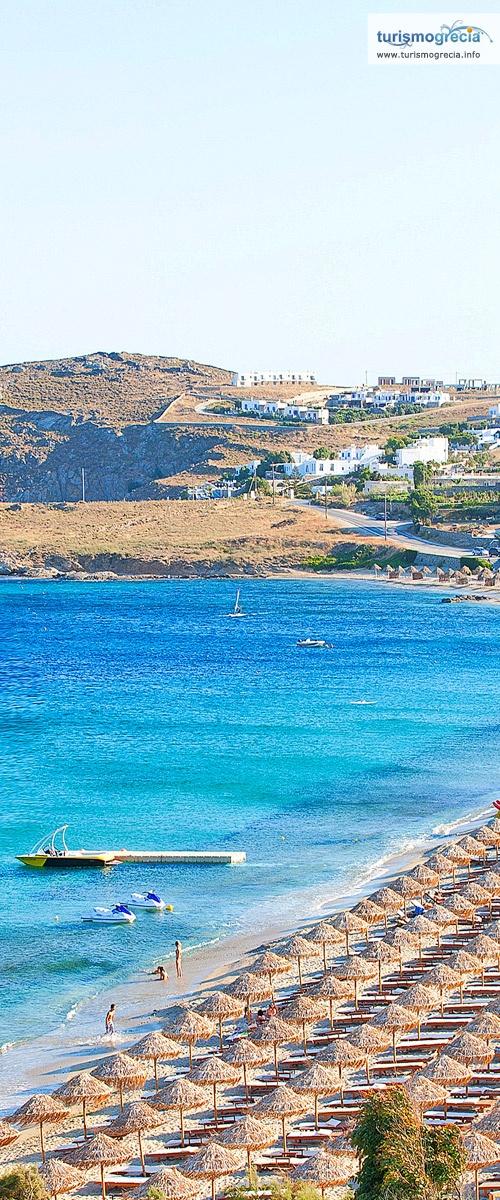 Ilha de Mykonos - Grécia  #mykonos #grecia