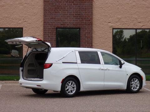 78 Best Chrysler Pacifica Funeral Van Images On Pinterest