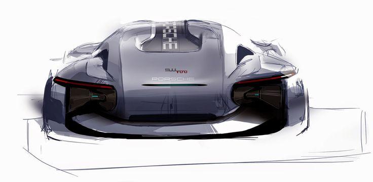 minbyungyoon@gmail.com: 2014 Pforzheim Univ. M.A. Thesis work about Porsche 911