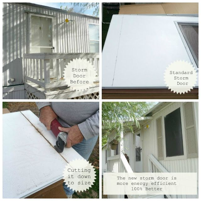 804 Best Images About Mobile Home Makeovers On Pinterest Remodeling Ideas Mobile Home