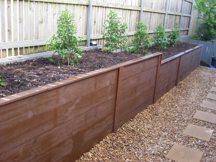 17 best images about retaining walls on pinterest north for Garden decking gumtree