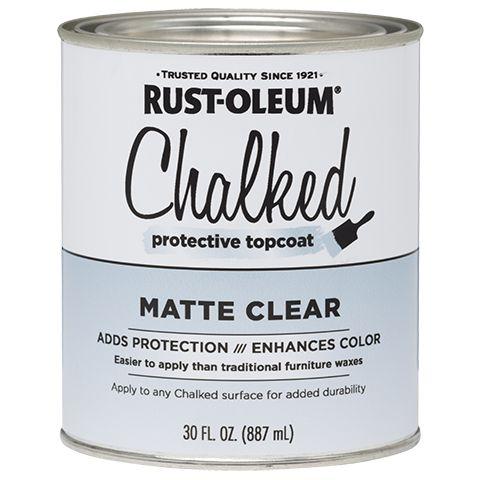 matte-clear