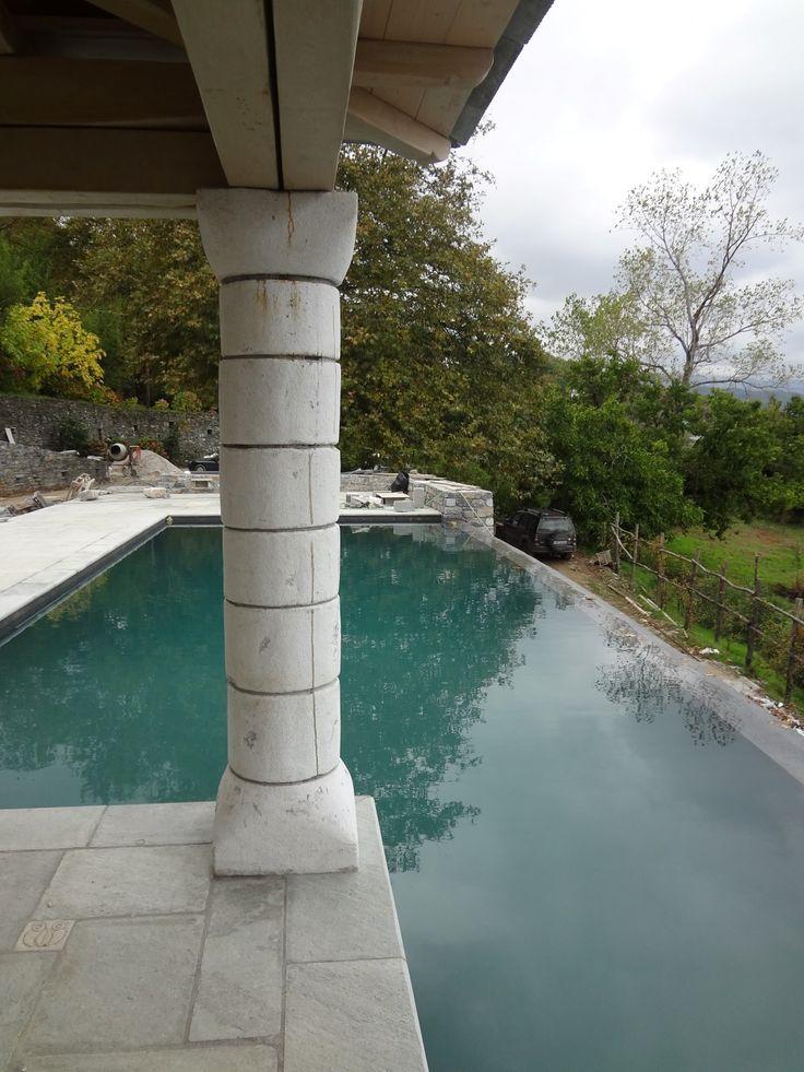 Βότσαλο Granite