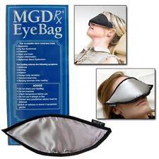 MGD Rx EyeBag® Eye Bag Dry Eye Relief Warm Medical Compress Blepharitis Eye Mask